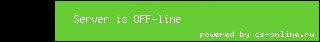 Статистика сервера